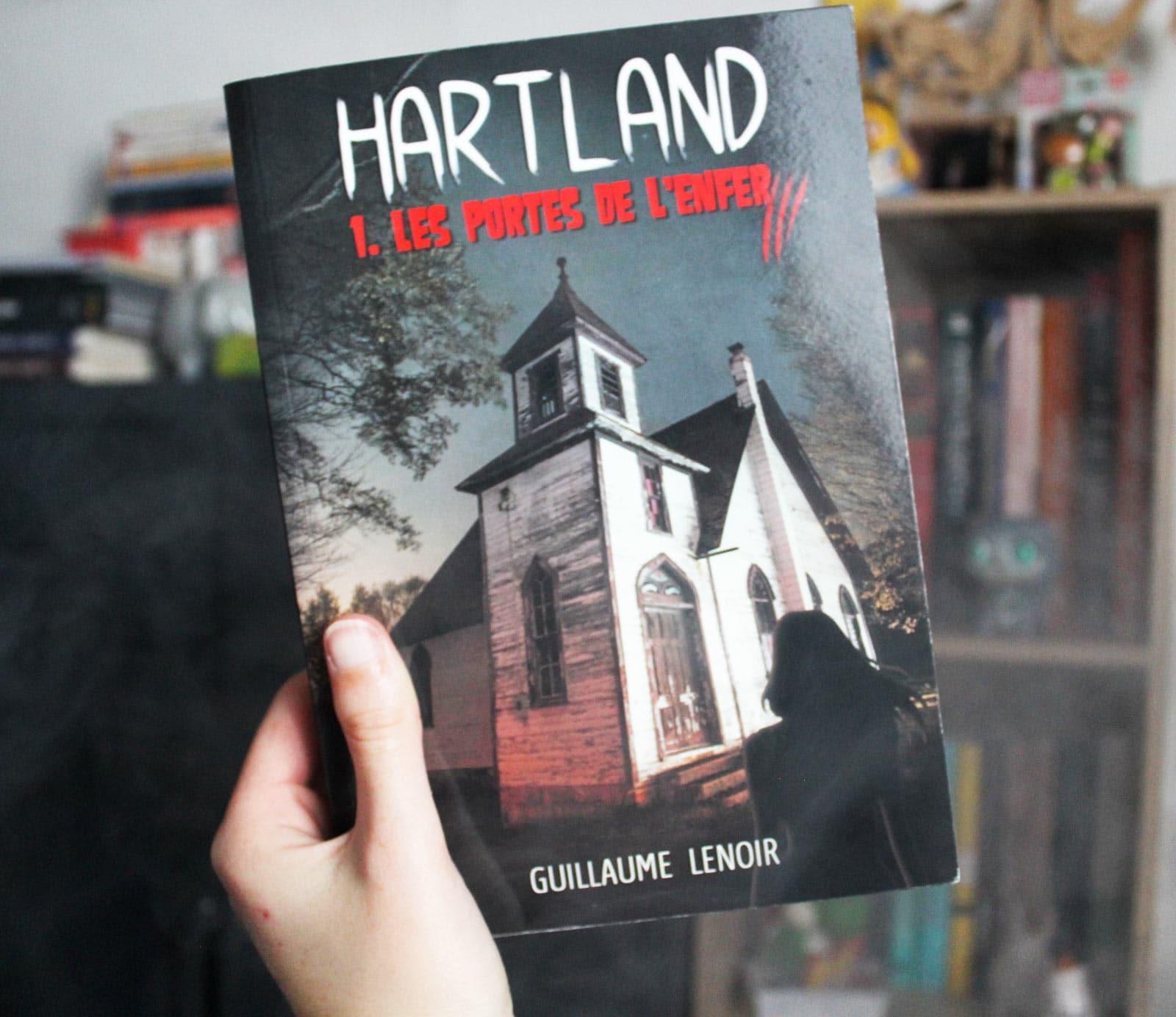 Hartland – Guillaume Lenoir