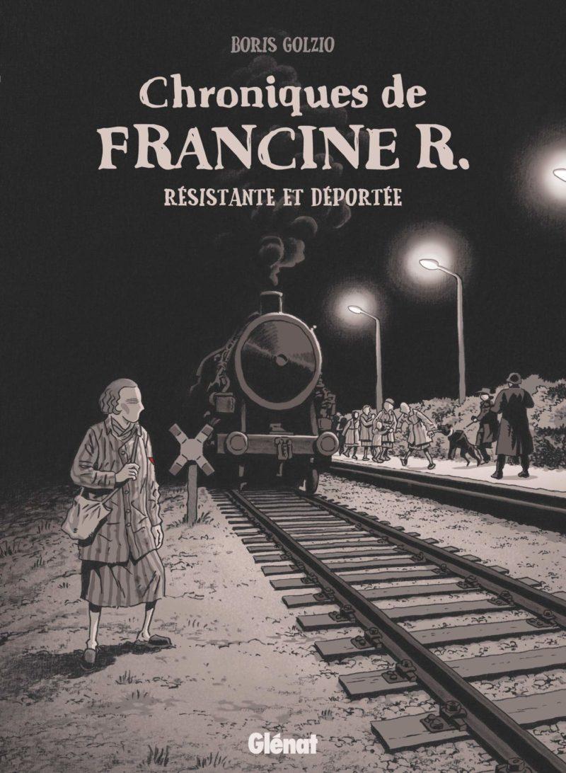 Chroniques de Francine R