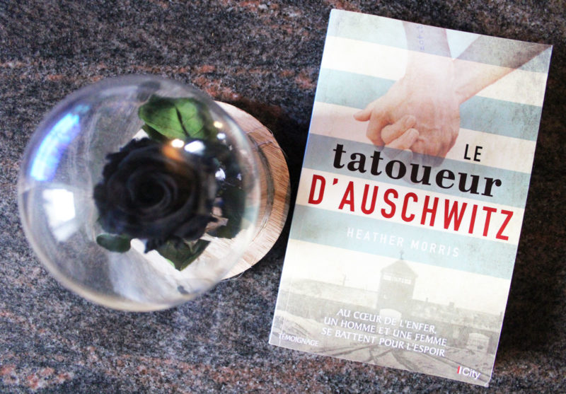 Le tatoueur d'Auschwitz - Heather Morris