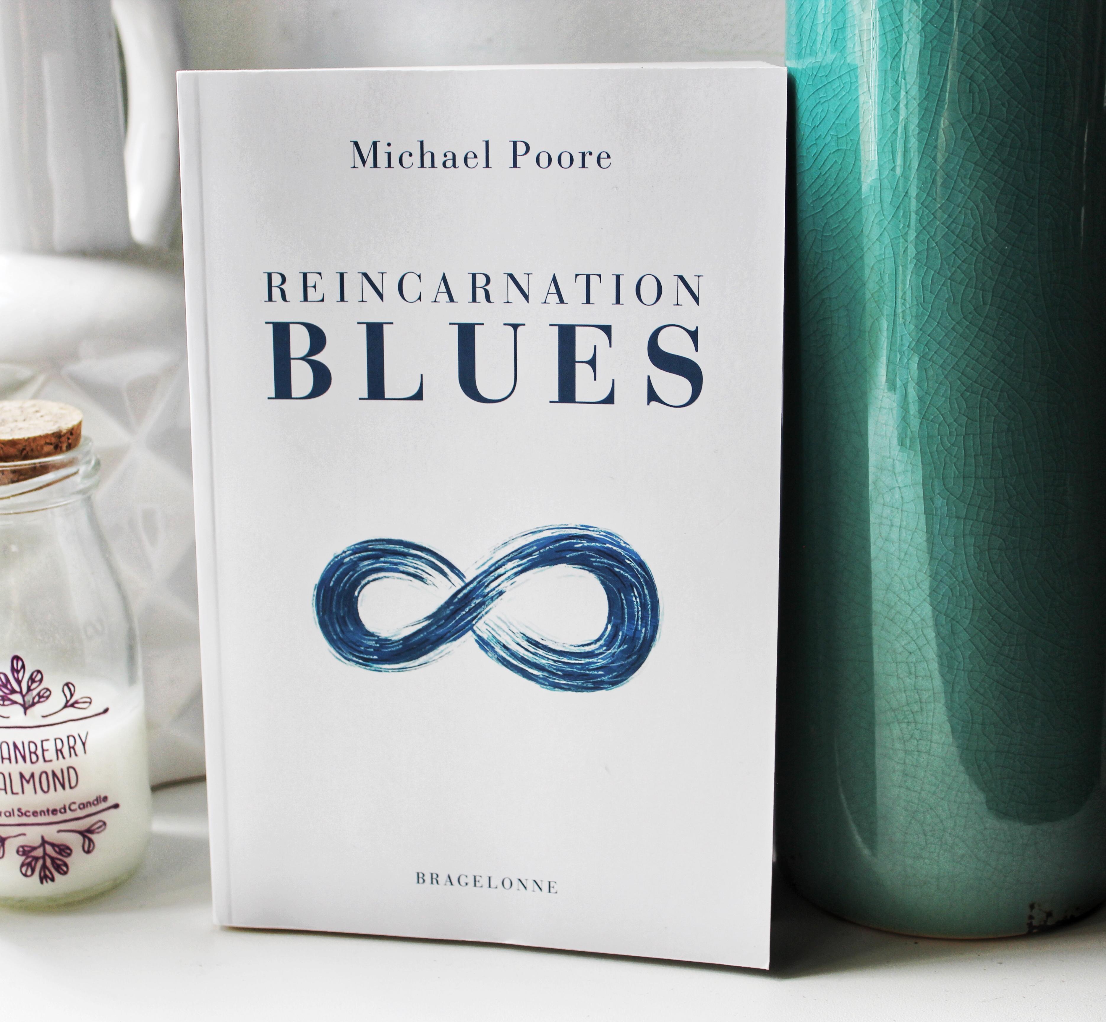 Réincarnation Blues : Un OVNI littéraire