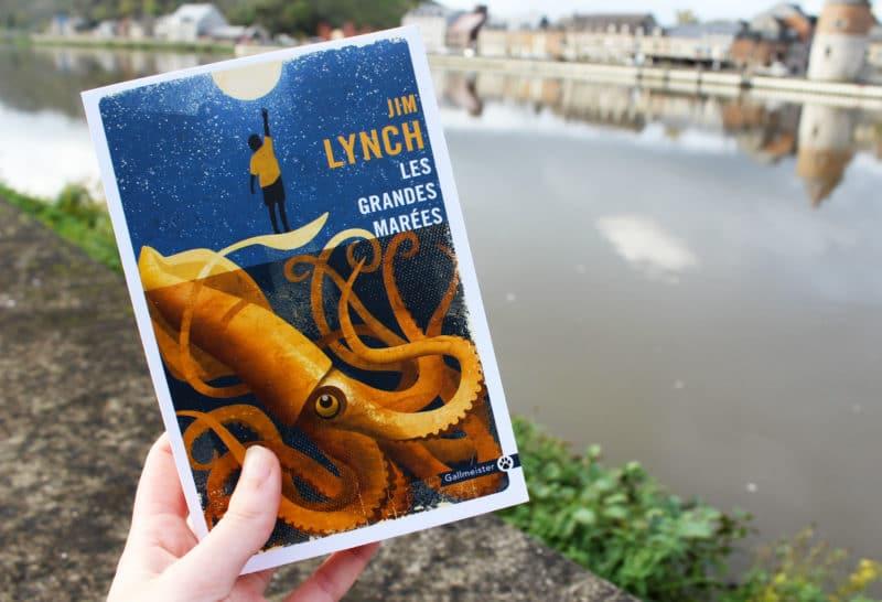 Les grandes marées - Jim Lynch