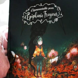 Epiphanie Frayeur
