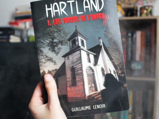 Hartland - Guillaume Lenoir